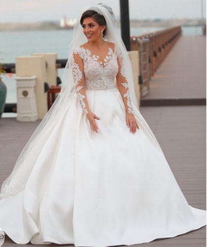 Milla Nova Wedding Dresses.Milla Nova